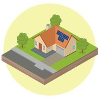 Prix Panneau solaire photovoltaique autoconsommation vente surplus vente totale