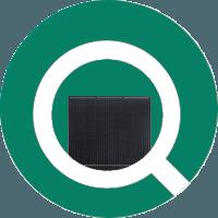 matériel panneau solaire onduleur photovoltaïque