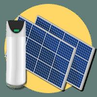 Éco Prime énergie panneaux solaires thermiques ballons thermodynamiques 2018