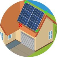 taille panneau solaire dimensionnement installation