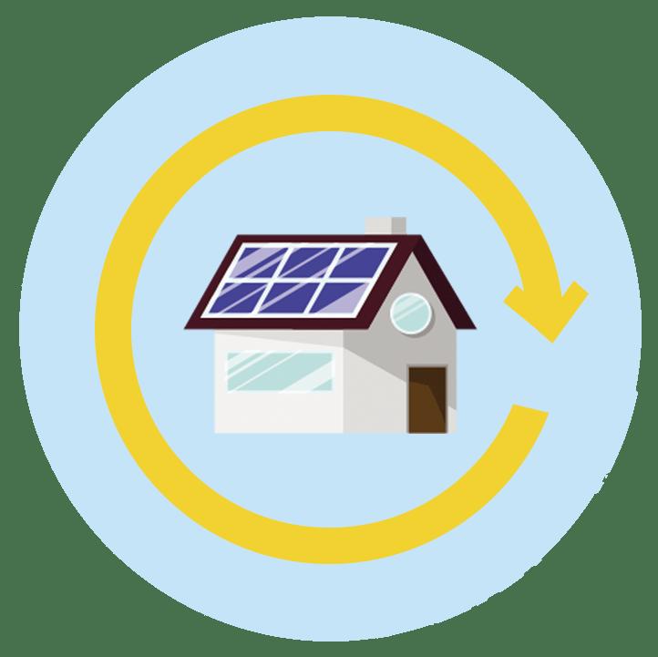 Autoconsommation photovoltaïque mensonge estimation autonomie