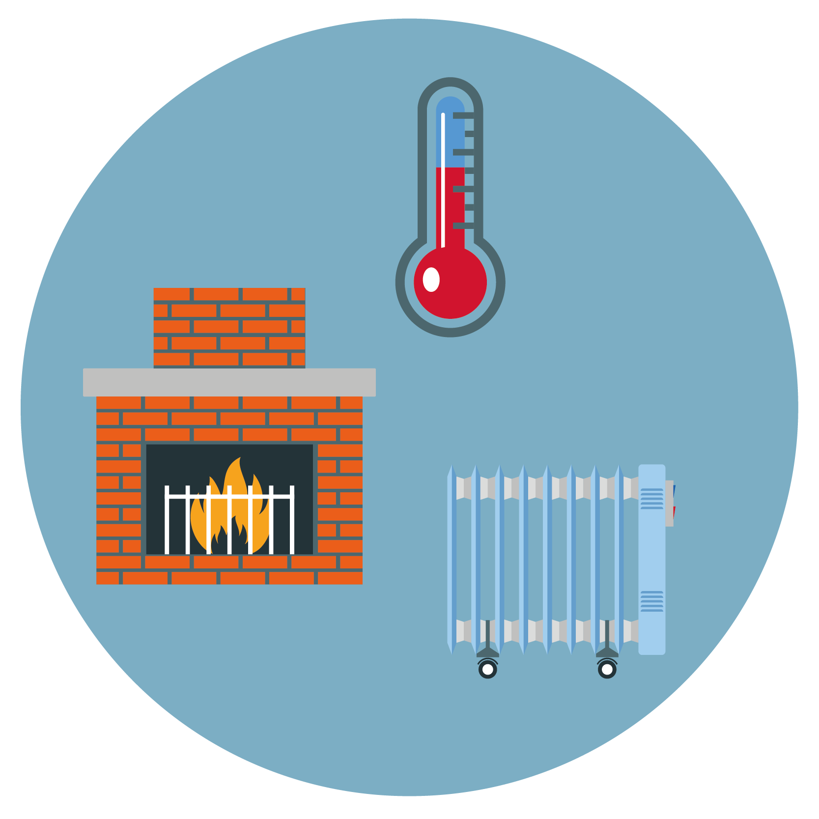 Etre autonome en chauffage