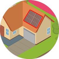 toiture installation panneau solaire orientation inclinaison