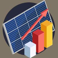 Tarif achat kWh panneaux solaires photovoltaïques EDF Obligation d'achat OA 2018