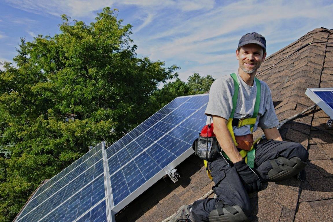 Installateur panneaux photovoltaïques autoconsommation