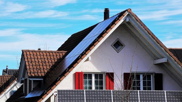 Quel sera le montant de ma facture d'électricité avec une installation de panneaux solaires ?