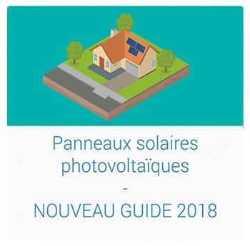 Guide recommandé panneaux solaires photovoltaique 2018