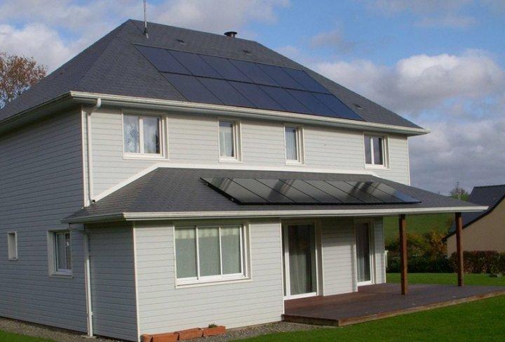 Panneau solaire autoconsommation vente surplus prime aide état 2018