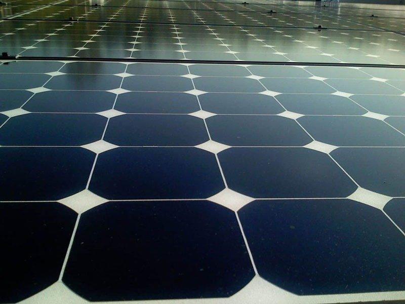 Comparaison prix panneau solaire metre carré