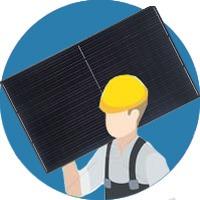 installateur panneau solaire photovoltaïque
