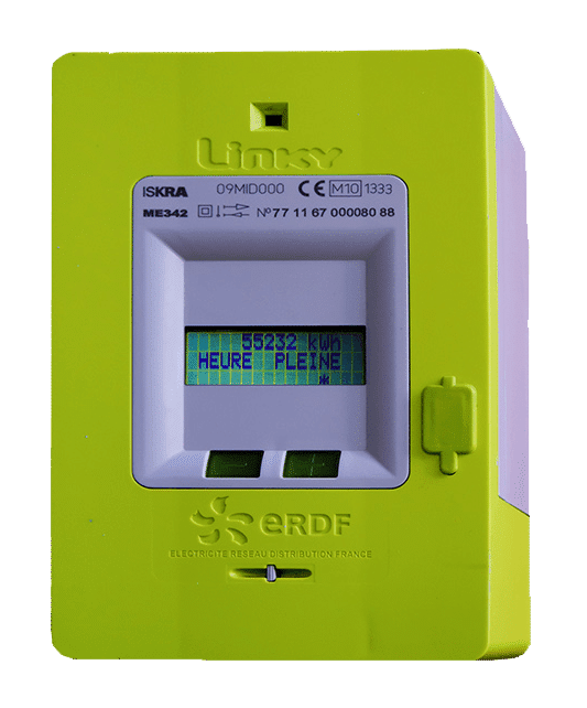Compteur intelligent Linky pour facturer son surplus à edf oa