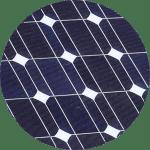 cellule photovoltaïque panneau solaire monocristallin