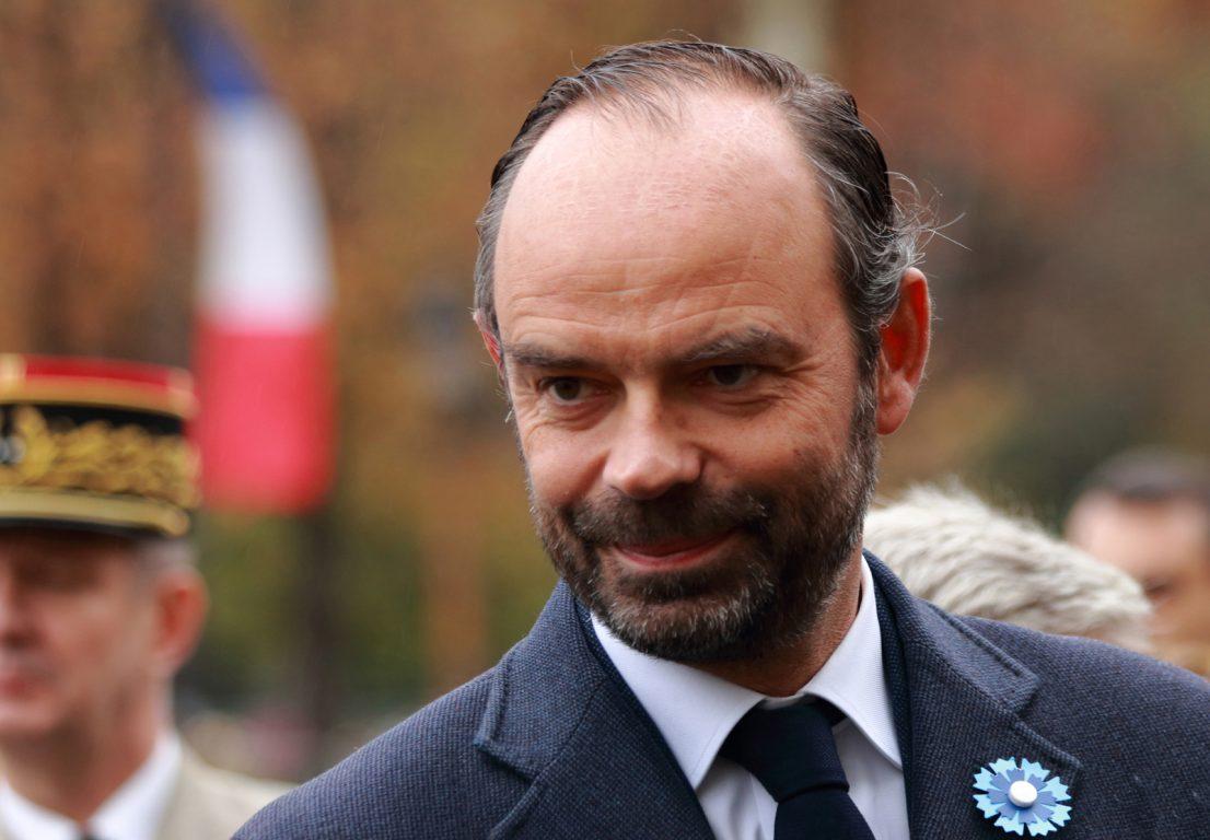 Edouard Philippe gel prix électricité 2019 premier trimestre