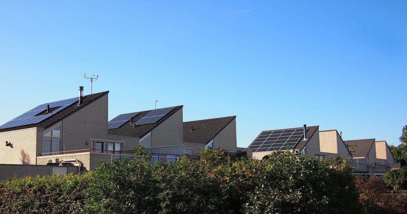 orientation inclinaison toiture production panneau solaire