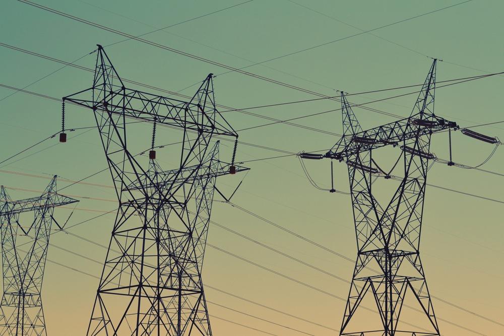Entretien du réseau électrique TURPE