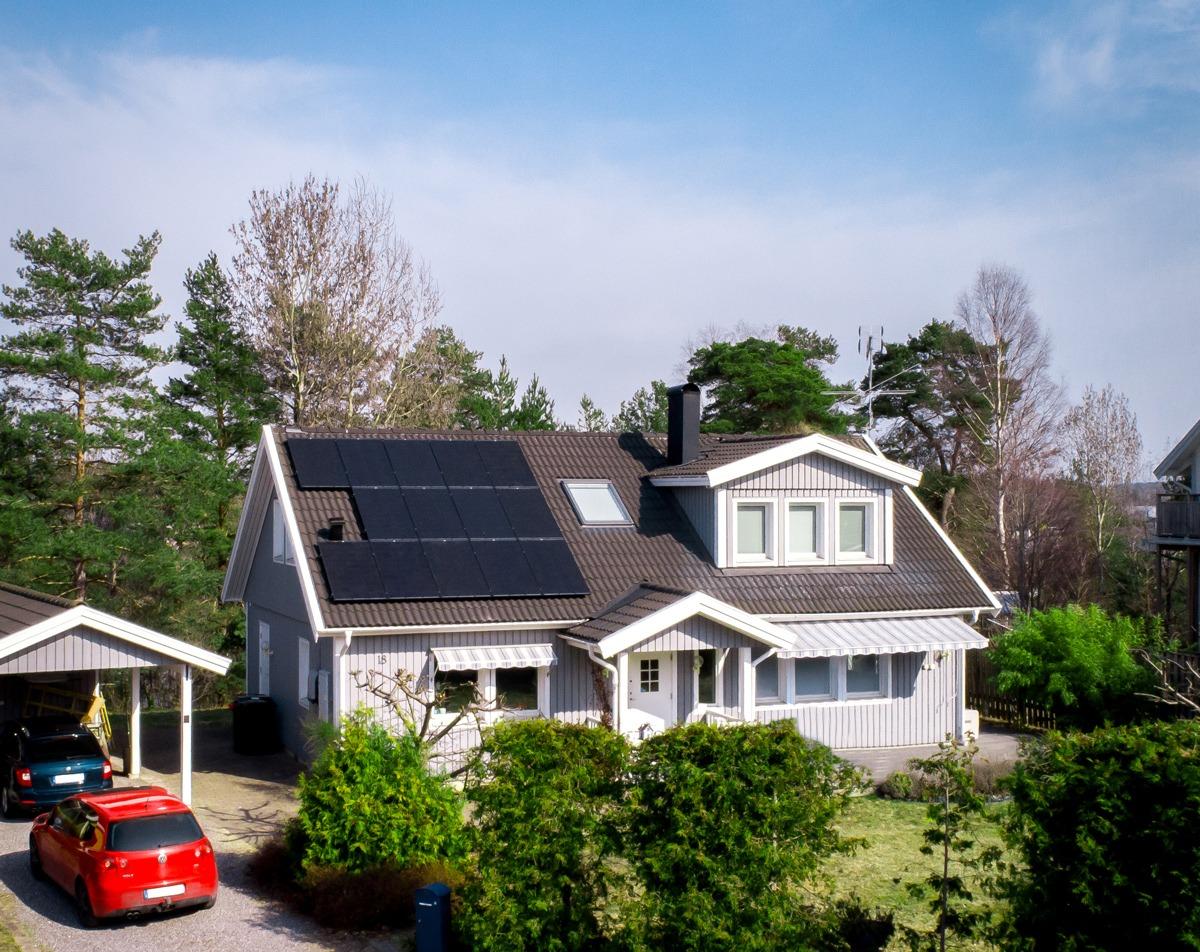 installation panneau solaire sans crédit impôt