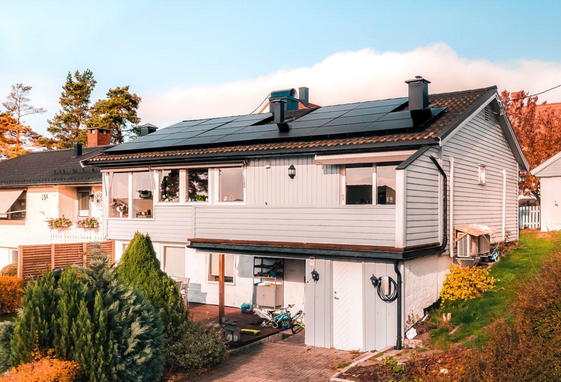 Installation panneau solaire autoconsommation vente surplus