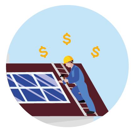 prix installation photovoltaïque
