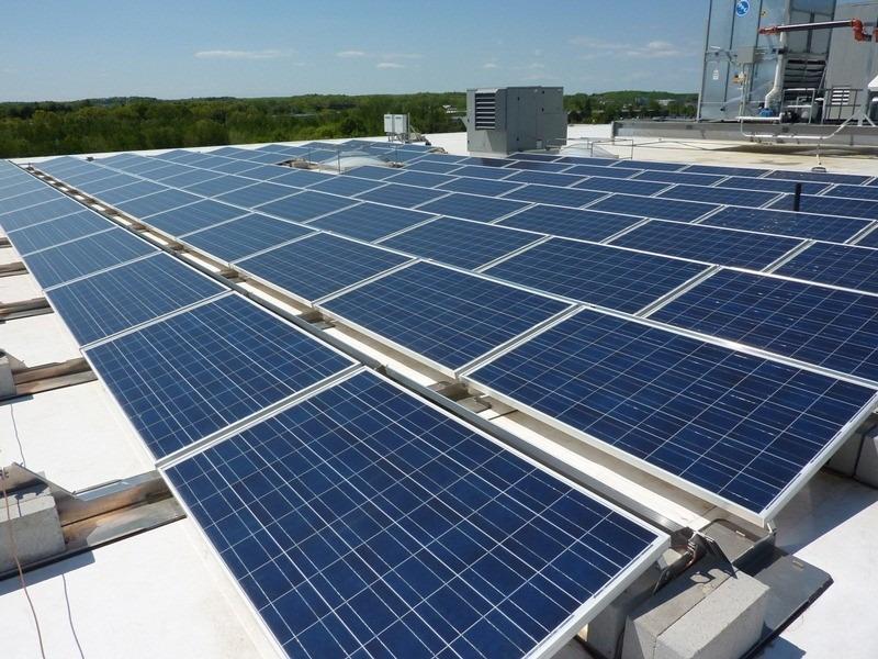 panneaux solaires inclinaison optimale