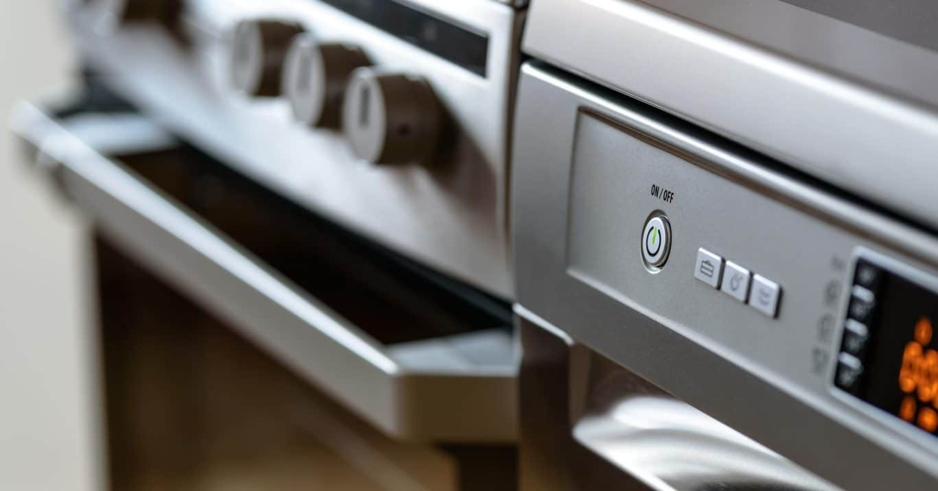 autoconsommation électrique alimenter électroménager four lave-linge