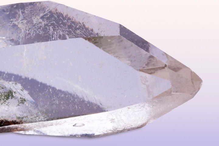 quartz pur silice