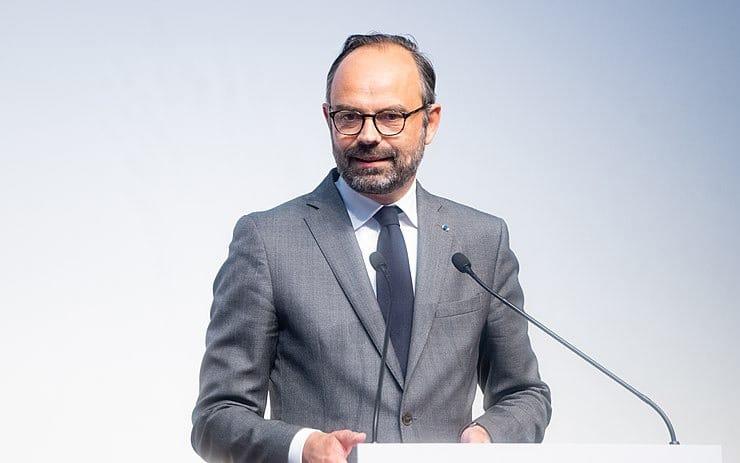 Edouard Philippe déclaration discours politique générale