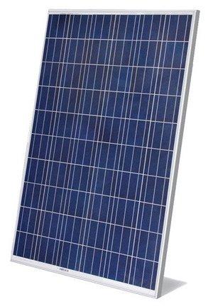 panneau solaire photovoltaique monocristallin