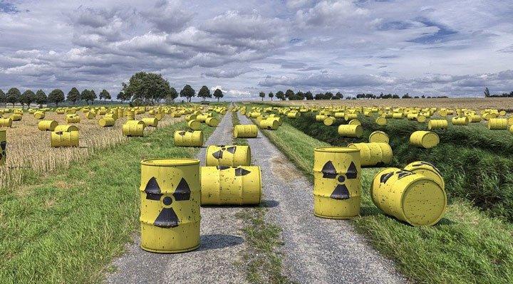enfouissement des déchets nucléaires bure cigéro grand carénage