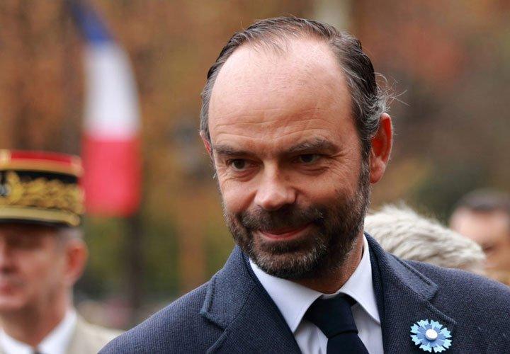 Edouard Philippe premier ministre place au soleil 2020