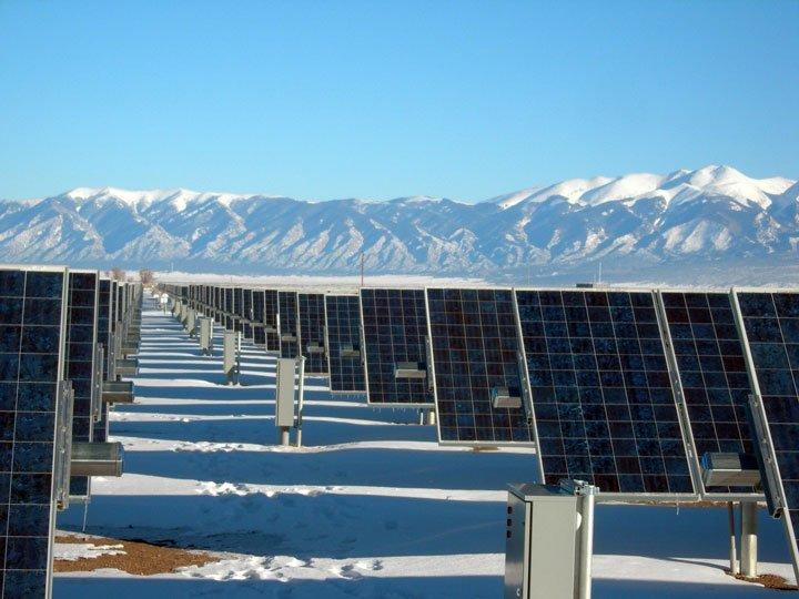 durée de vie panneaux solaires au sol en France