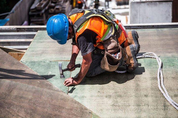 rénovation toiture crédit d'impôt pour la transition énergétique