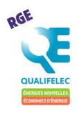 logo qualifelec pour certification RGE