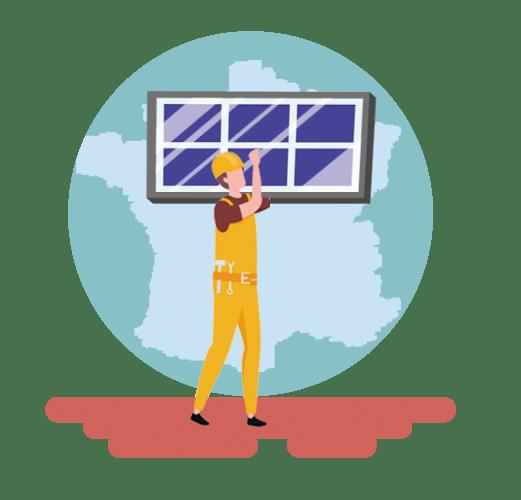 image mise en avant installateur photovoltaique RGE