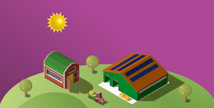 Guide Hangar Photovoltaïque