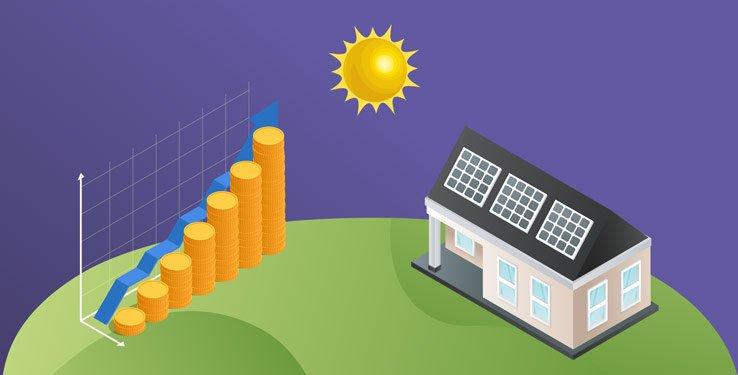 Guide rentabilité panneau solaire