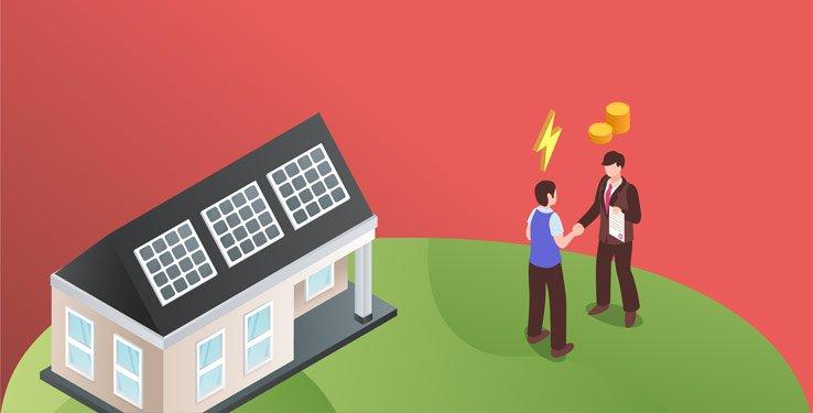 guide Tarif Rachat Electricité Photovoltaïque
