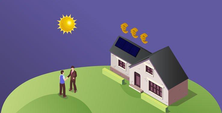 Guide l'impact des panneaux solaires sur la valeur de votre maison
