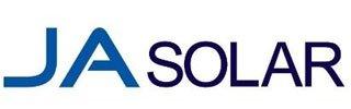 Logo JA Solar