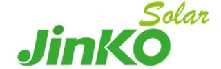Logo Jinko Solar