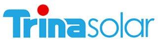 Logo Trina Solar
