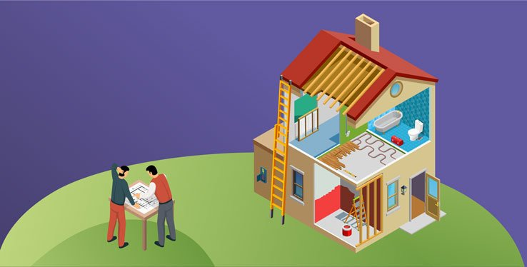 Guide Amélioration énergétique de votre maison