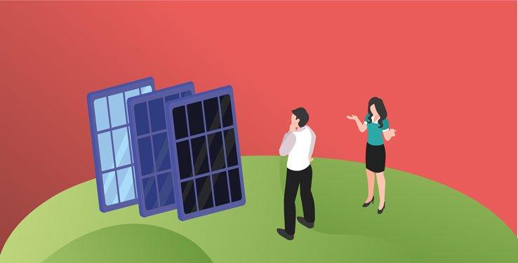 Guide quel panneau solaire choisir