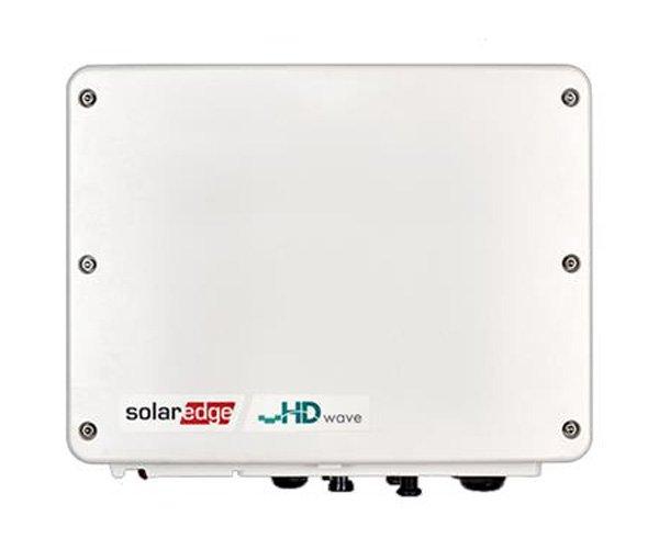 Onduleur SolarEdge SE2200H