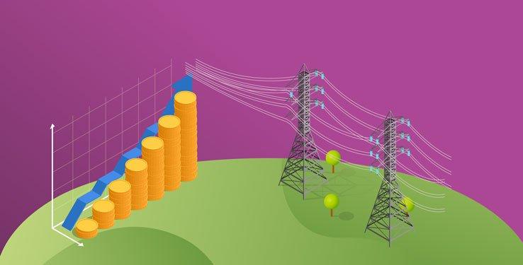 Guide Prix kWh électricité