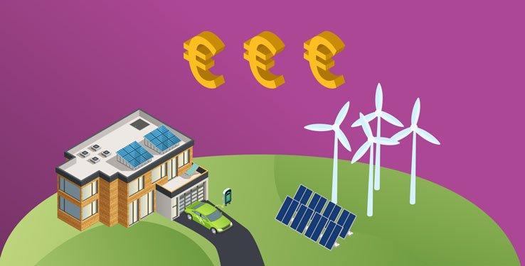 Guide financement transition énergétique