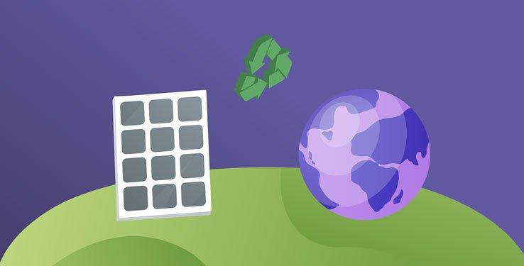 Guide Impact Panneau Solaire sur l'environnement