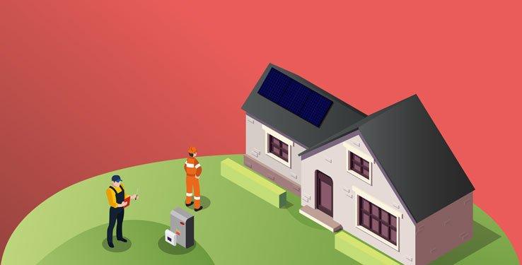 Guide dépannage panneau solaire onduleur