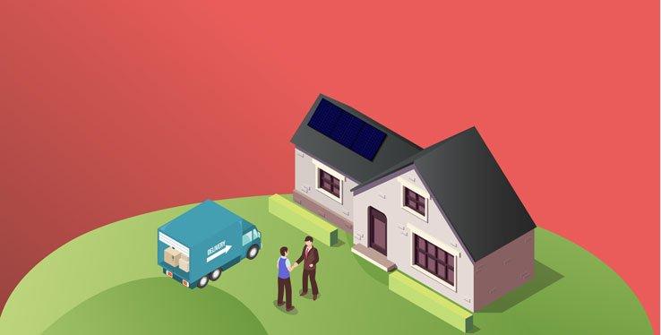 Guide gestion contrat électricité déménagement