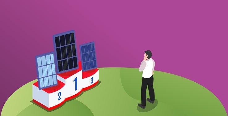 Guide meilleur panneau solaire