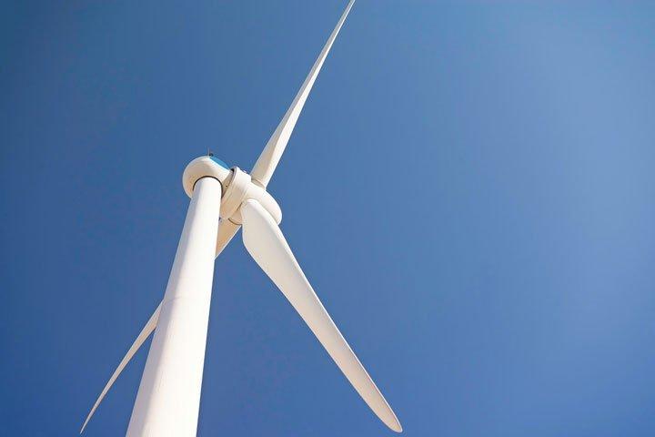 éolienne énergies renouvelables